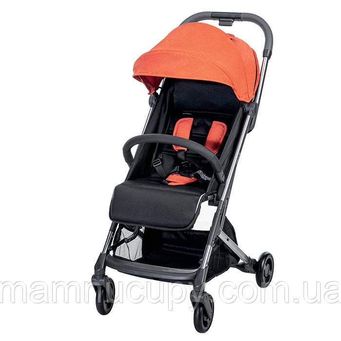 Дитяча прогулянкова коляска Espiro Art 11 Orange Juice (Еспіро Арт)