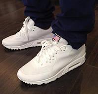 Кроссовки Nike Air Max Hyperfuse White