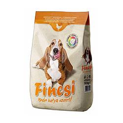 Корм Fincsi Фінчі зі смаком птиці для собак 10 кг