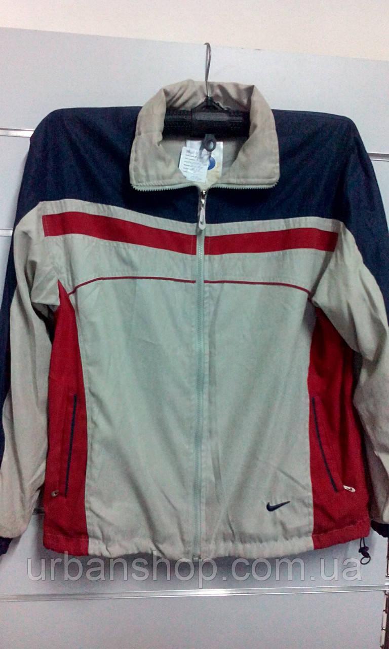 Вітровка олімпійка Nike Beige/Red/Navy Spring 2020. Увага! Щоб ЗАМОВИТИ писати на Viber +380954029358