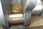 Коленчатый вал дв. ЯМЗ-236  Вал колінчастий дв. ЯМЗ-236., фото 4