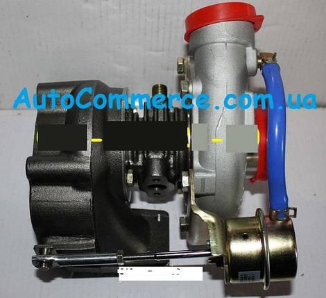 Турбіна (турбокомпресор) FAW 1041, 1047, ФАВ 1031 V=3.2, фото 2