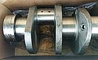 Коленчатый вал дв. ЯМЗ-236  Вал колінчастий дв. ЯМЗ-236., фото 3