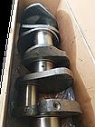 Коленчатый вал дв. ЯМЗ-236  Вал колінчастий дв. ЯМЗ-236., фото 6