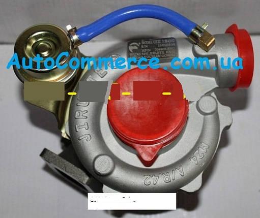 Турбокомпресор (турбіна) FAW 1051, ФАВ 1051 V=3.2, фото 2