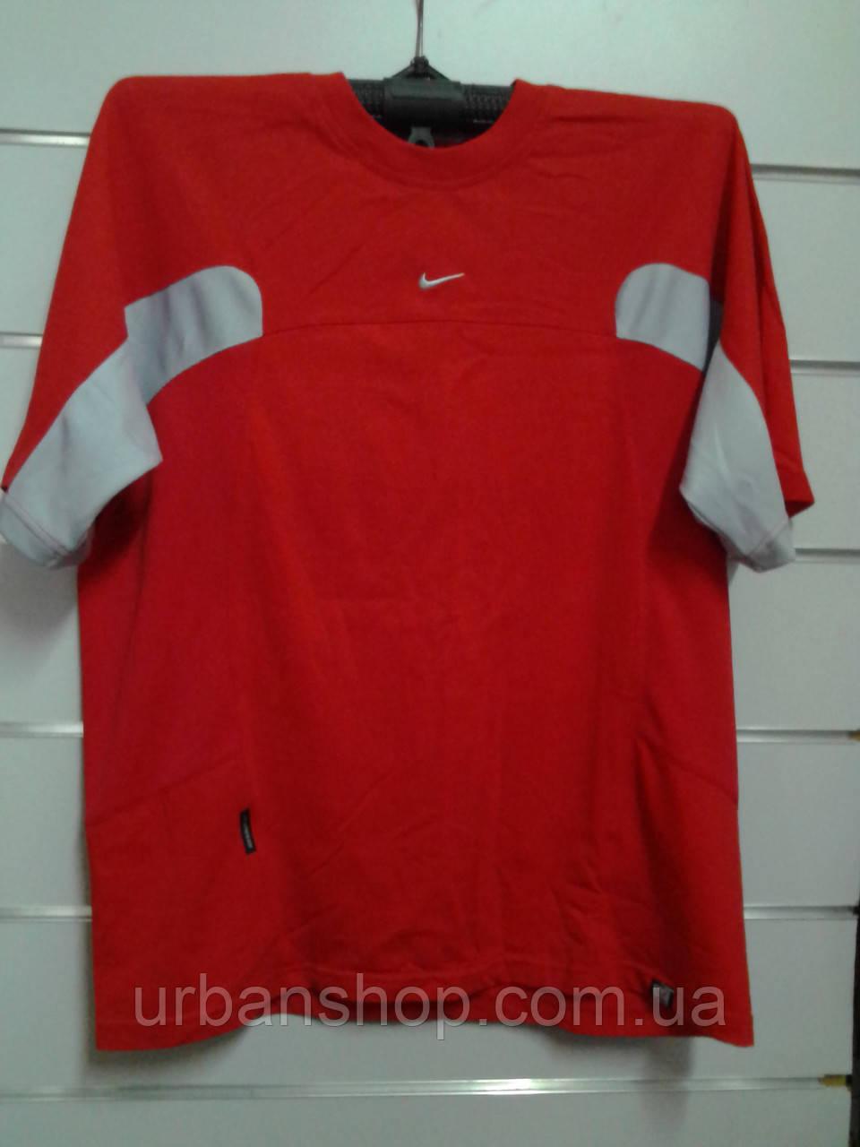 Футболка Nike Red/Grey. Увага! Щоб ЗАМОВИТИ писати на Viber +380954029358