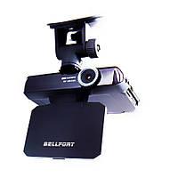 Видеорегистратор - Радар-детектор Bellfort VR37 TiRex HD