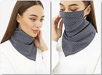 Маска - платок от вирусов, фото 1