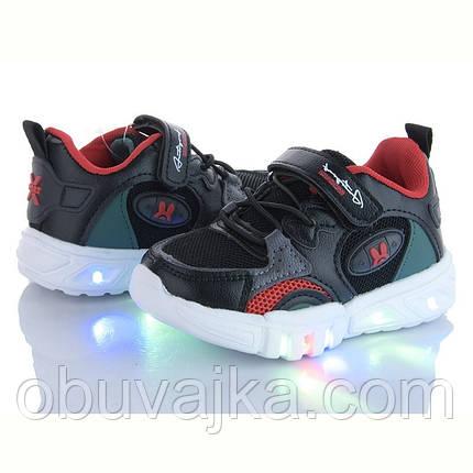 Спортивне взуття оптом Дитячі кросівки 2021 оптом від фірми BBT (21-26), фото 2