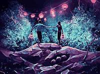 Картина по номерам. Art Craft Магия природы 40*50 см 10210-АС