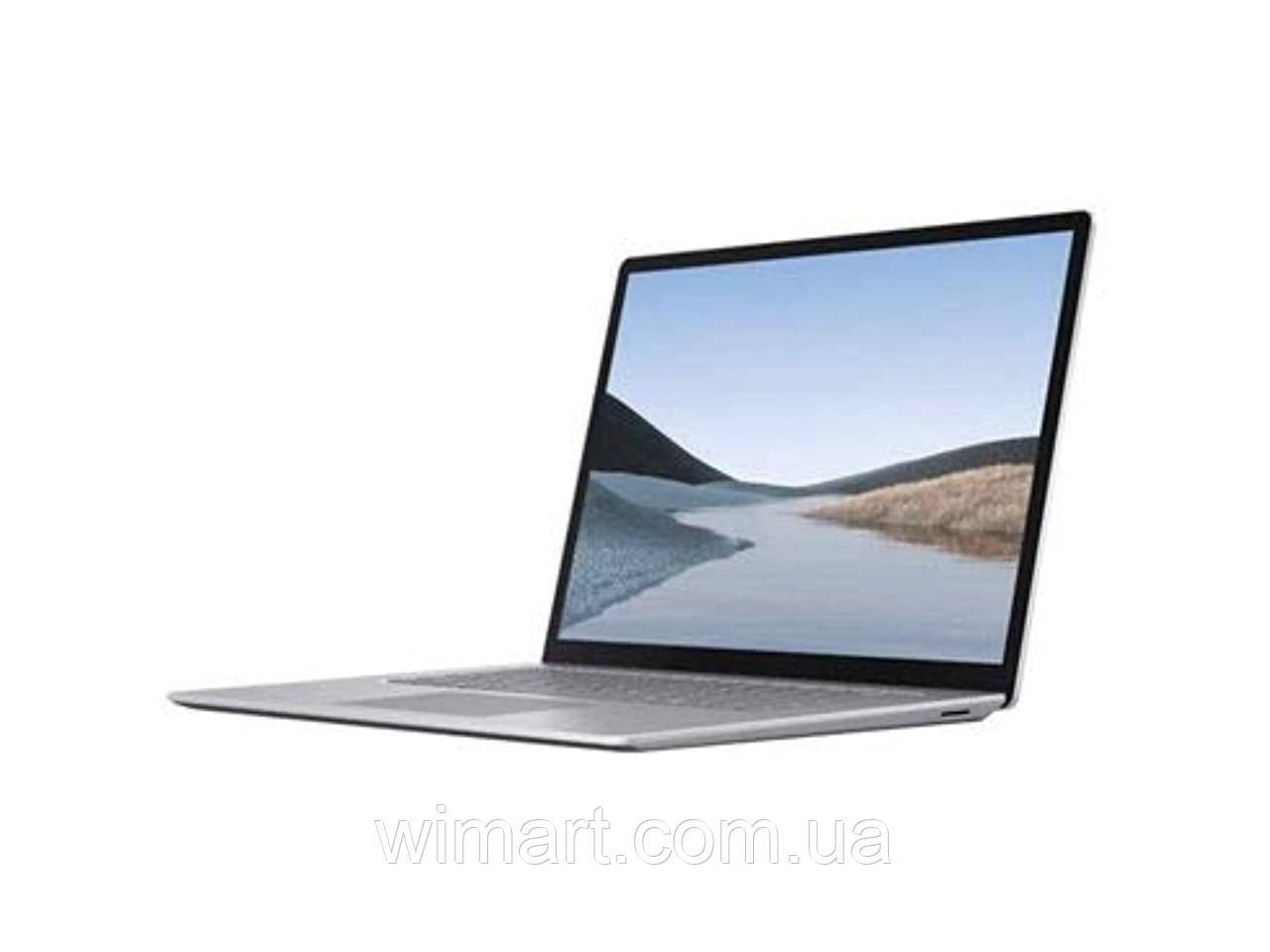 Ноутбук MICROSOFT SURFACE LAPTOP 3 15 AMD RYZEN 5 8|256GB PLATINUM Windows 10 (VGZ-00001)