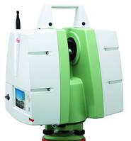 Лазерный 3D сканер Leica С10