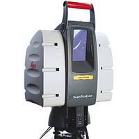 Лазерный 3D сканер Leica Scan Station2, фото 1