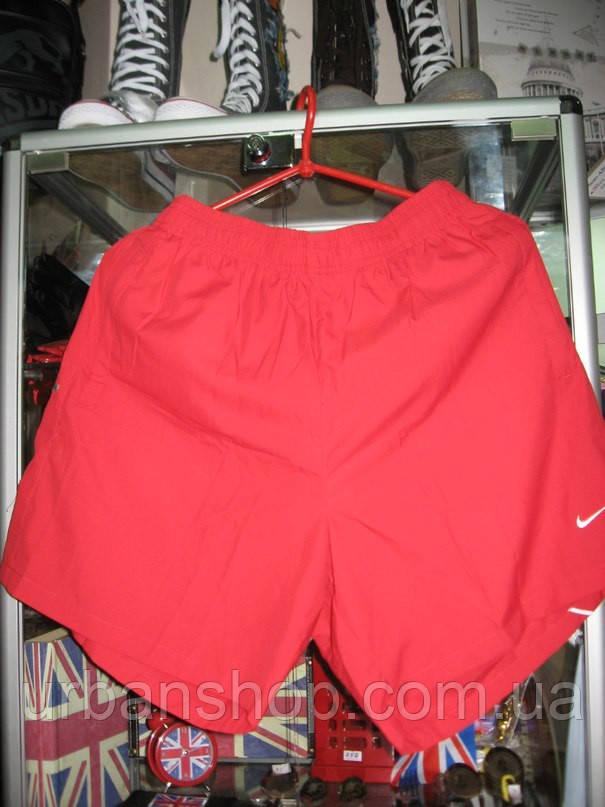 Шорти літні червоні Nike.  Увага! Щоб ЗАМОВИТИ писати на Viber +380954029358