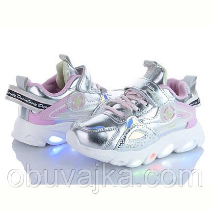 Спортивная обувь Детские кроссовки 2021 оптом в Одессе от фирмы BBT(26-31), фото 2
