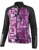 Германия Размер XS/L Женская спортивная куртка ветровка Женская спортивная кофта Crivit PRO