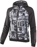 Германия Размер XS Женская спортивная куртка ветровка Женская спортивная кофта Crivit PRO