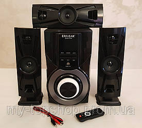 Акустична система 3.1 Era Ear E-23 (USB/FM-радіо/Bluetooth) 60W