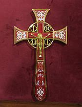 Требні хрести великі для священиків