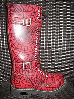 Steel 139/140/0/z-2p Spider Черевики 20 дир.  37