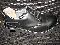 Steel 155/156/0 туфли 4 дырки
