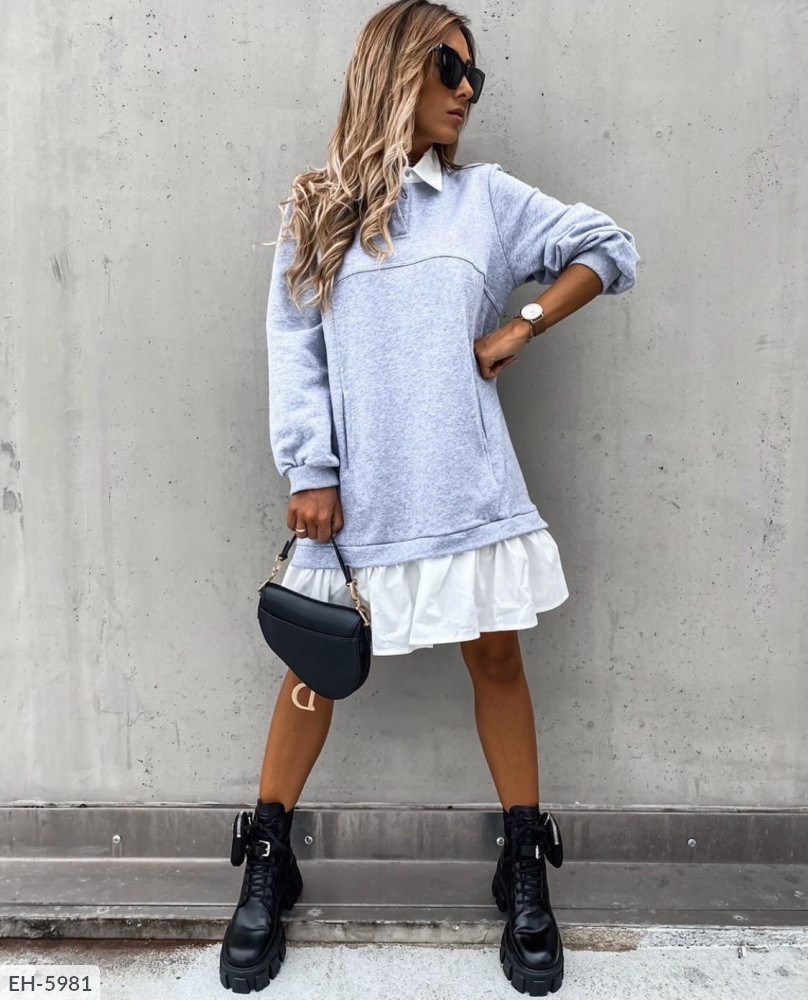 Платье EH-5981