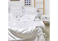 Комплект постельного белья Семейный Сатин Жаккард 2018 Tiare™, фото 1