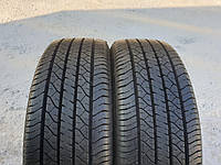 Шины б/у 225/60/17 Dunlop Sp Sport 270