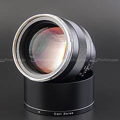 Carl Zeiss Planar 1.4/ 85mm ZE (Canon)