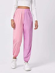 Модні спортивні штани жіночі половинки