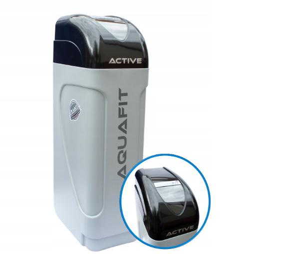 Фильтр-умягчитель для воды AQUAFIT ACTIVE 22