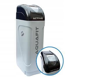 Фильтр-умягчитель для воды AQUAFIT ACTIVE 22, фото 2