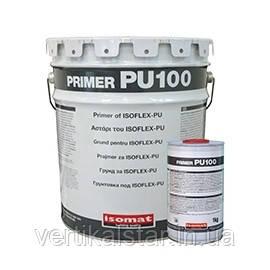 Грунтовка полиуретановая Праймер ПУ 100 ( 1 кг)