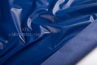 Кожа одежная наппа насыщенно-синий 15-0008