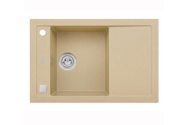 Кухонна мийка Alveus FORMIC 30, фото 2