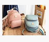 Девочковый мини рюкзак, фото 3