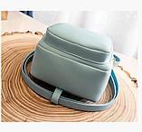 Девочковый мини рюкзак, фото 6