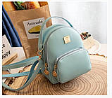 Девочковый мини рюкзак, фото 8