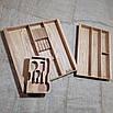 Лоток для столовых приборов Lotwood 303, фото 6