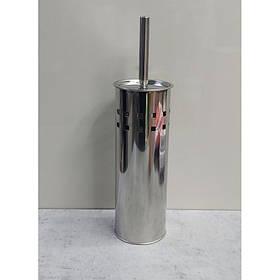 Ершик для унитаза из нержавеющей стали Tuba Tadar 8061