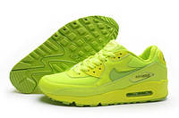 КРОССОВКИ Nike Air Max Hyperfuse 90 Light Green