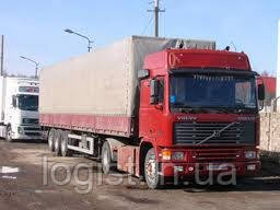 Перевозка грузов по Черниговской области- 20-ти тонными автомобилями