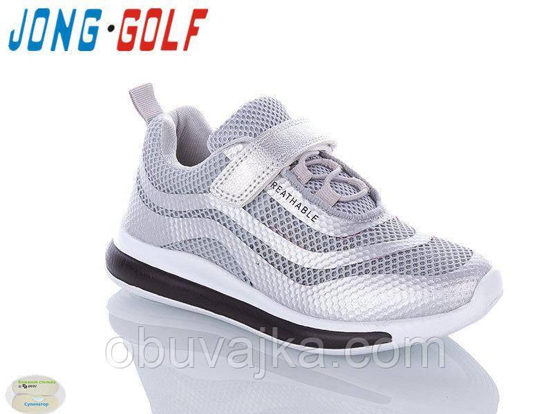 Спортивная обувь Детские кроссовки 2021 в Одессе от производителя Jong Golf(32-37)