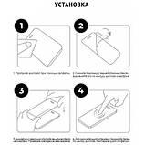 Защитное стекло Walker 2.5D для Lumia 550 (arbc8053), фото 5