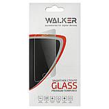 Защитное стекло Walker 2.5D для Xiaomi Redmi 7A (arbc8086), фото 3