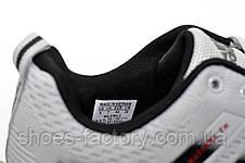 Кроссовки для бега Adidas Marathon TR Gray мужские, фото 2