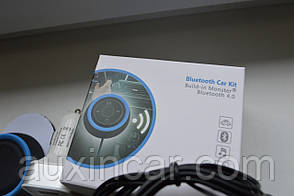 Bluetooth Car Kit з A2DP