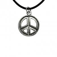 Кулон Peace
