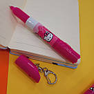 Ручка свисток 4в1, фото 2