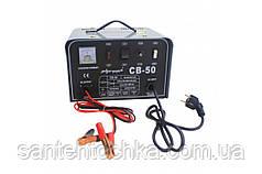 Зарядное устройство ЛУЧ-ПРОФИ CB-50